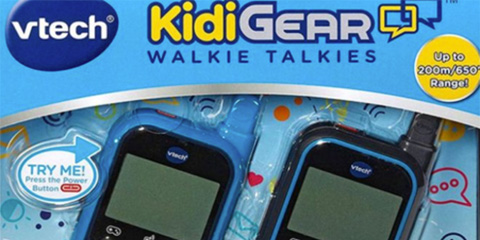 Hackable Smart toys