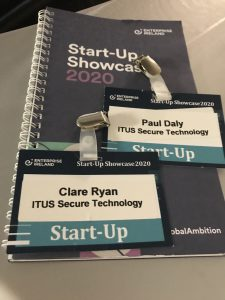 Start Up Showcase 2020
