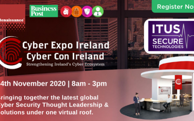 Your invite to Cyber Expo Ireland
