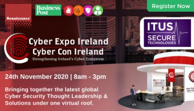 Your invite to Cyber Expo Ireland