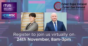 Cyber Expo Ireland