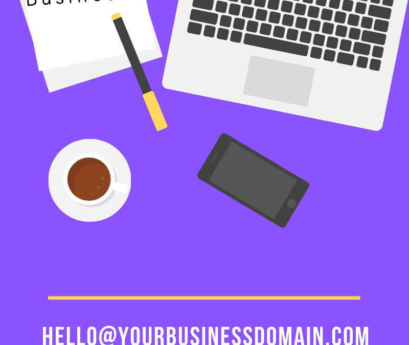 Professional Emails & Email Migration for Business